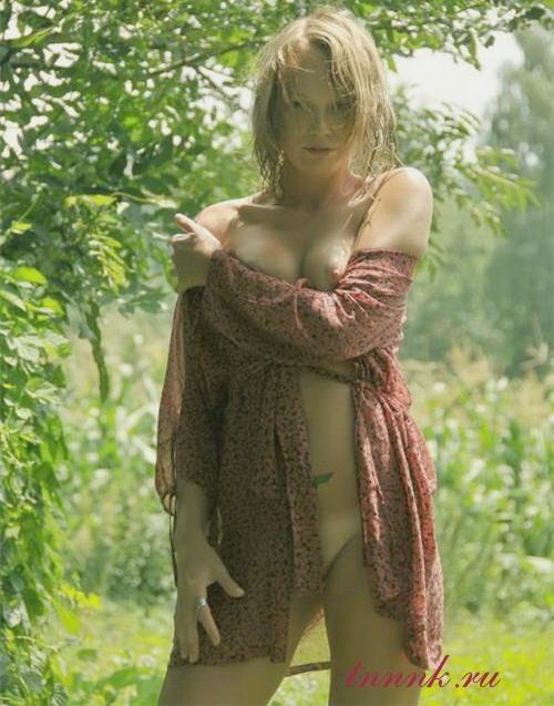 Проверенная проститутка Люсинда24
