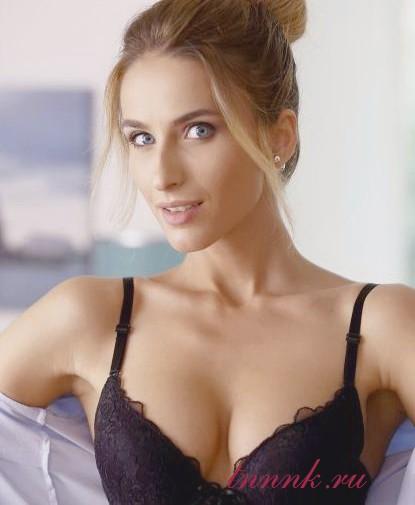 Проститутка Даниэлинья24