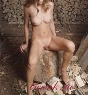 Проститутка Оделин