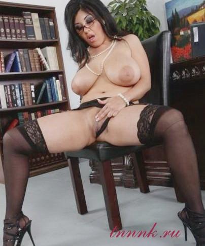 Проститутка Чилика