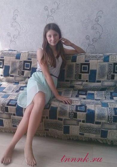 Проститутка Лива83