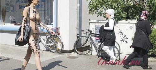 Реальная проститутка Фьоренца57