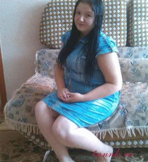 Проститутка Ия18