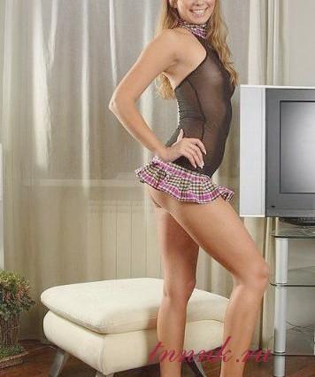 Проститутка Милка фото без ретуши