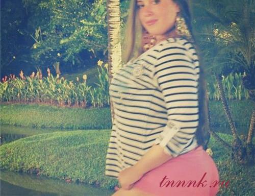 Девушка Зузана 100% фото мои