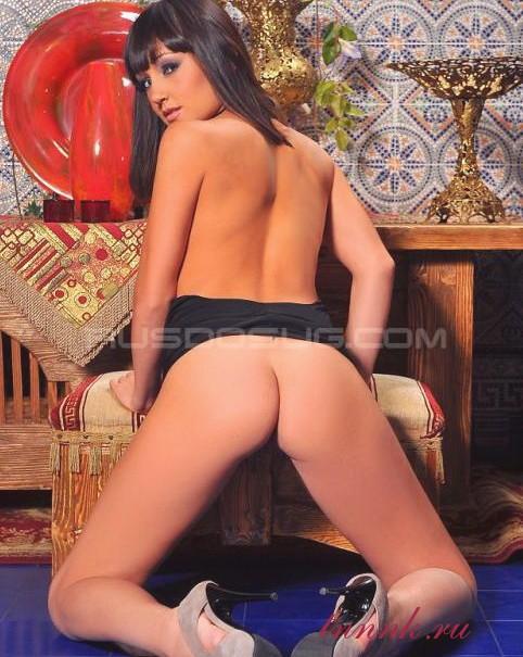 Проверенная проститутка Данусенька60