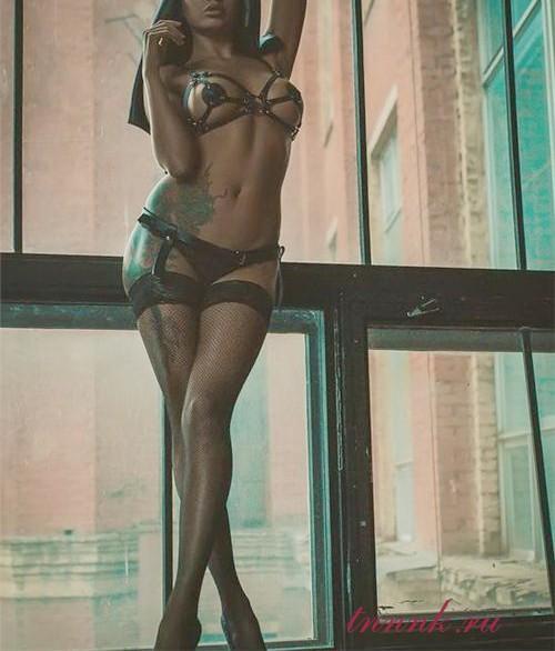 Проститутка Нежка