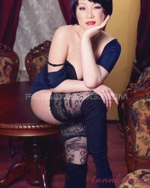 Проститутка Бренда25